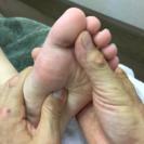 足もみのススメ  第11話  花粉症