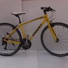 クロスバイク GIANT EN14764 ESCAPE RX