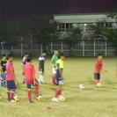 サッカー ジュニアスクール・ジュニアユースクラブチーム