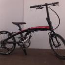 折りたたみ自転車 Tern Verge P9 EKO