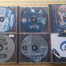 PS ゲーム ソフト 中古 セット