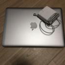 値下げ!MacBook Pro 13.3inch mid 2012