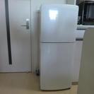 三菱冷凍冷蔵庫 136L 2008年製 状態良好