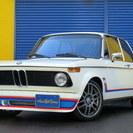 BMW 2002シリーズ2002TB フルレストア済み 地デジナビ...
