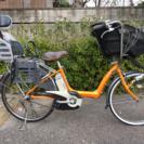 BS  ブリジストンアンジェリーノ電動自転車