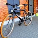 ★GRAPHIS★クロスバイク~26インチ 6段変速