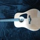 アコースティックギター Ibanez AW3000 NT ART ...