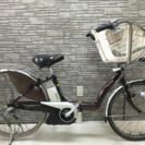 電動自転車 ブリジストン アンジェリーノアシスタ(リチウム) 子供乗せ