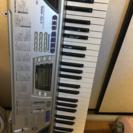 電子キーボード CASIO