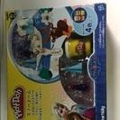 (新品) アナと雪の女王  Play_Doh  スノードーム