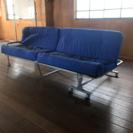 折りたたみ式、ソファーベッド