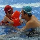 マンツーマン指導!水泳の家庭教師を始めます。経験豊富なスタッフがお...