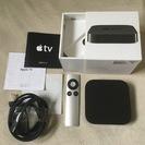 AppleTV 第三世代 MD199J/A 中古美品