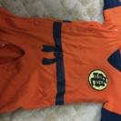 ドラゴンボール 衣服 子供服 60~70