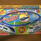 新幹線のおもちゃ
