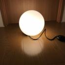 Panasonicのオシャレな置き型照明。