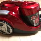 アイリスオーヤマ掃除機の画像