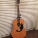 Jagard アコースティックギター 準ジャンク品