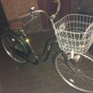 至急 自転車 パンクしています