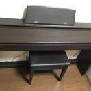 「交渉中」 カシオ 電子ピアノ Privia PX-750 BN