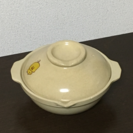 値下げ  チキンラーメン 土鍋