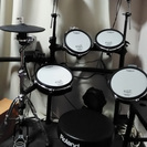 Roland ローランド TD-15KV-S 電子ドラム