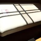 取引完了【無料】シングルベッド マットレス 足つきタイプ 板橋区