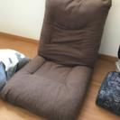 ニトリ座椅子