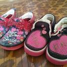 ☆子供靴★まとめ売り!!15センチ♡