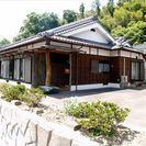 本格的日本建築です!!