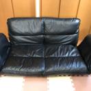 リクライニング型ソファ