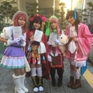 machicos とちてれアニメフェスタ ご当地萌えキャラ祭