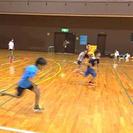 小学校1年生からの運動神経向上教室