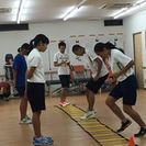 小学生からの運動競技能力向上スクール