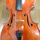 チェロを習うならムラウチ音楽館へ!ご自分のペースで楽しくレッスン♬