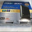 美品‼️Wi-Fiルーター NEC オンラインゲーム・スマホ2台繋...