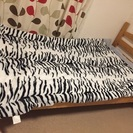 2段ベッドの一部分です!!