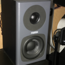フォステクス モニタースピーカーpm0.3