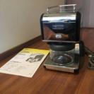 デロンギ ドリップコーヒーメーカ (5回使用のみ)