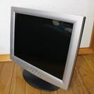 15インチ液晶テレビ