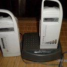 ヤマハ&ブリジストンリチゥム充電器とバッテリー2個セットバッテリー...