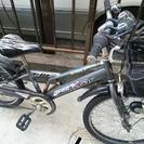 商談中 22インチ 子供用自転車