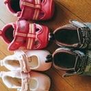 11.5、12、12.5の靴