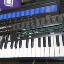 電子ピアノカシオトーンバンクCT625新古61鍵盤🎵