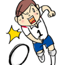 弾けろ、バレー!!*\(^o^)/*✨