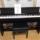 【電子ピアノ】コルグ LP-380R 2015年製 (高低イス,説明書)