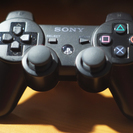 SONY「DUALSHOCK3」PS3コントローラー
