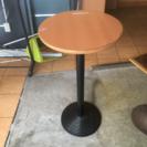 業務用 喫茶テーブル センターテーブル 格安で譲ります。