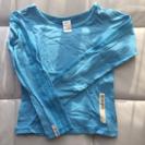 アディダスのレディースTシャツ(長袖)