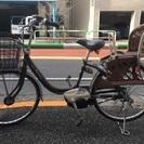 格安!ブリジストン アシスタント自転車